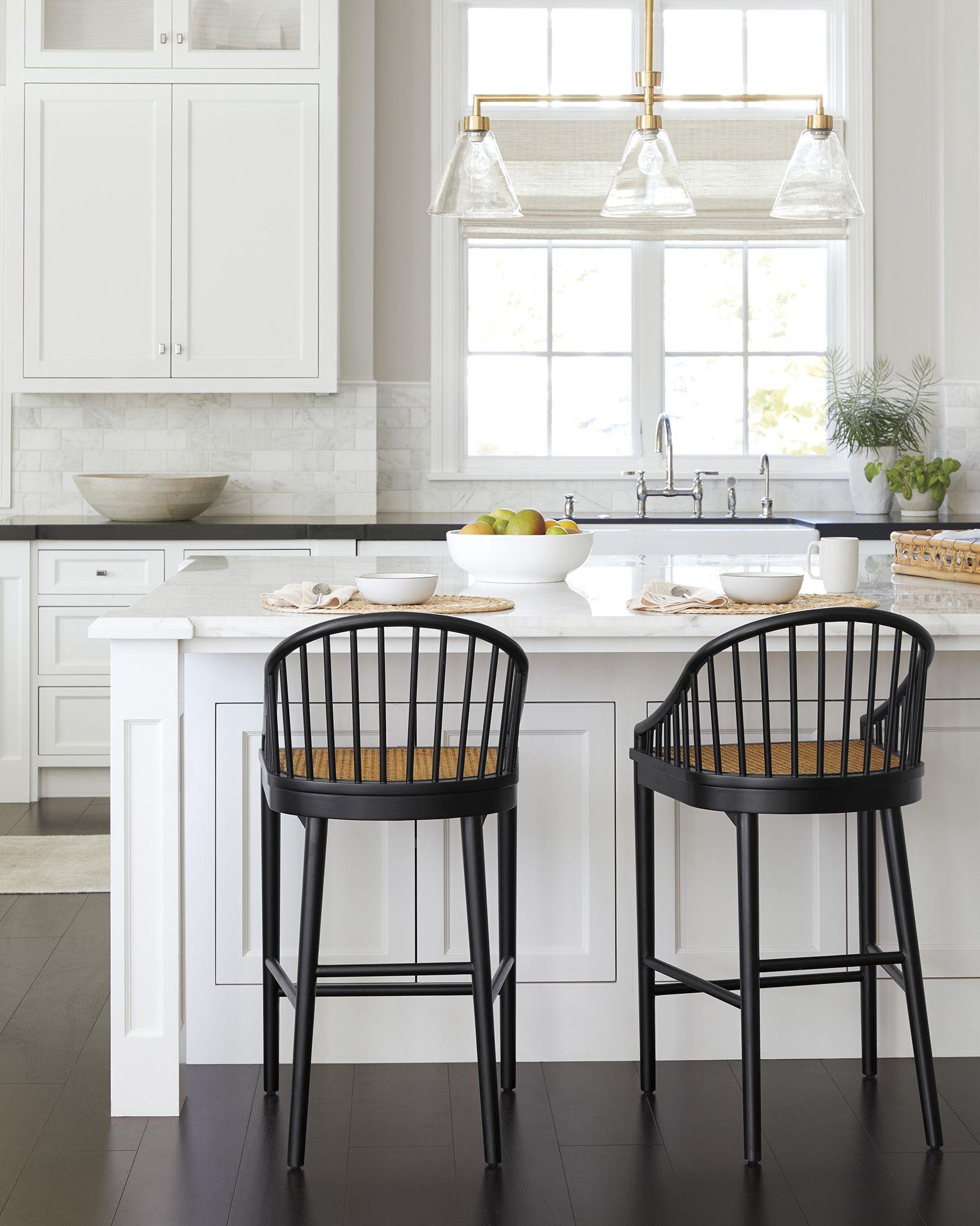 Millbrook Counter Stool in 9   Kitchen remodel, Kitchen design ...
