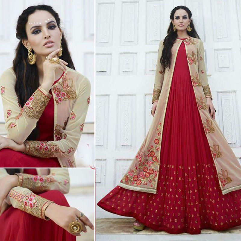 3806225629 Salwar Kameez Pakistani Indian Latest Bollywood Designer Anarkali Wedding  Dress #Shoppingover #SalwarKameez