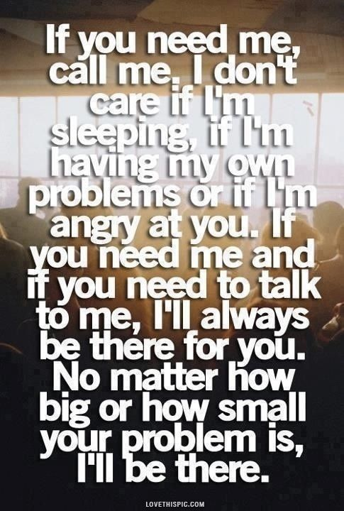 I Ll Always Be Here For You Quotes : always, quotes, Quotes, Quote, Friends, Quotes,, Words,