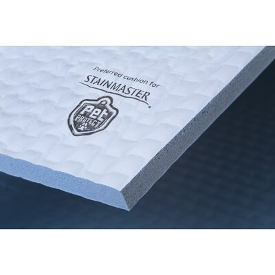 Stainmaster 12 7 Millimeters Foam Carpet Padding At Lowes Com
