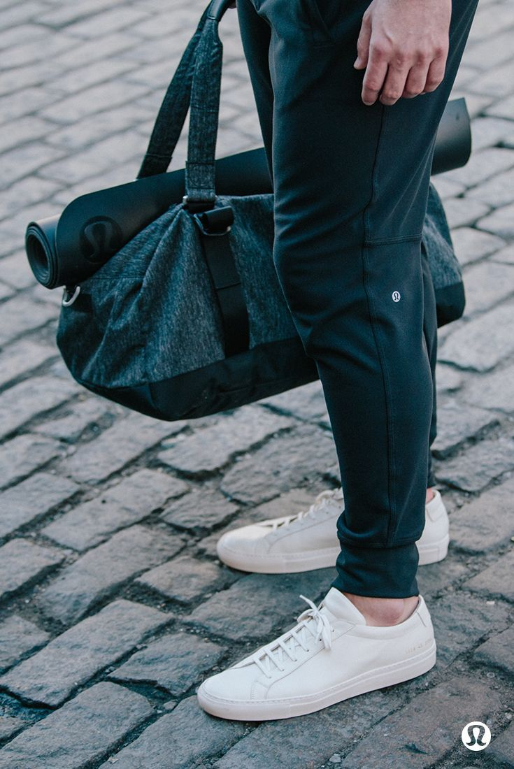 6b38b08c3dc 19 Legging Brands That Are Just as Good as Lululemon   Style   Pinterest    Mens fashion, Fashion and Pants