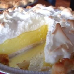 Lemon Meringue Pie | Helpful Hints | SampleStorm