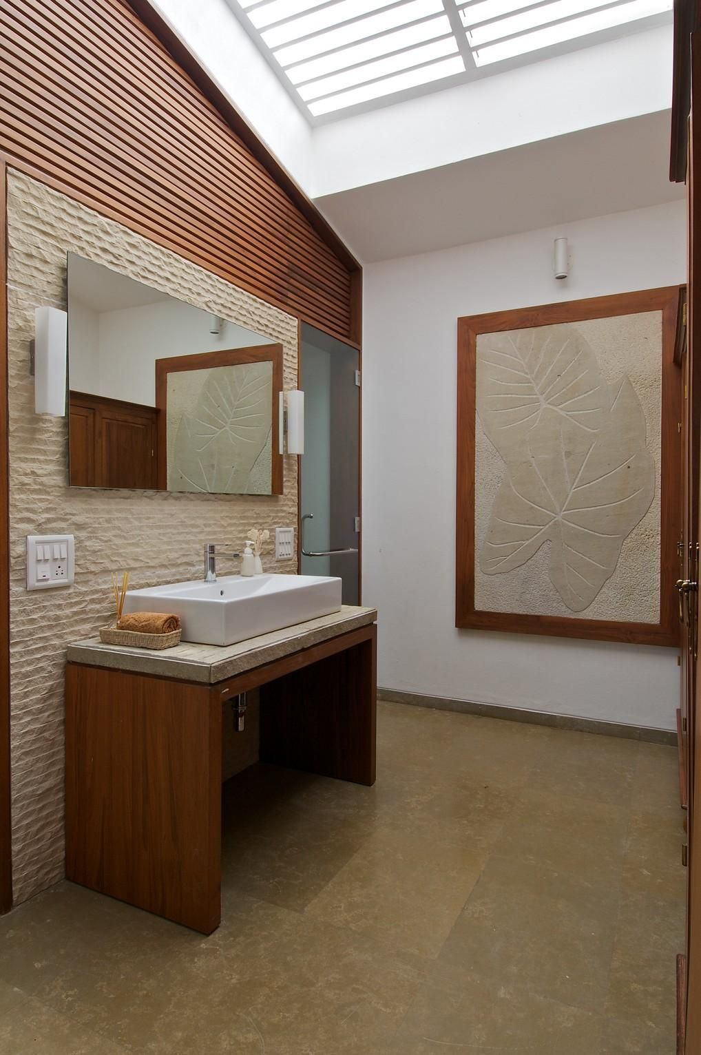 Anish amin house by atelier dnd bathroom pinterest atelier