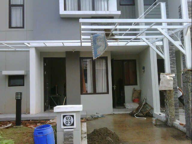 Kanopi Baja Ringan Di Bali Gantung Minimalis Google Search Rumah
