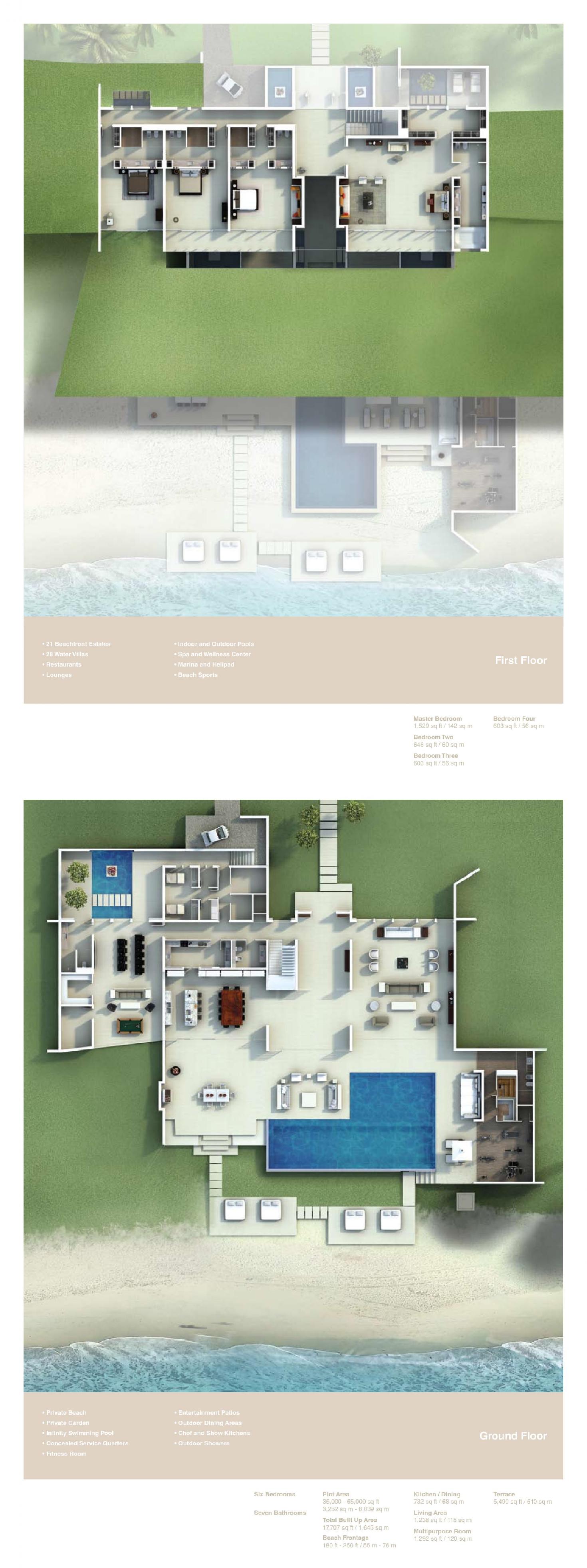 Modern Beachfront Home Exterior Beachfront House Small House Design Exterior Contemporary Beach House