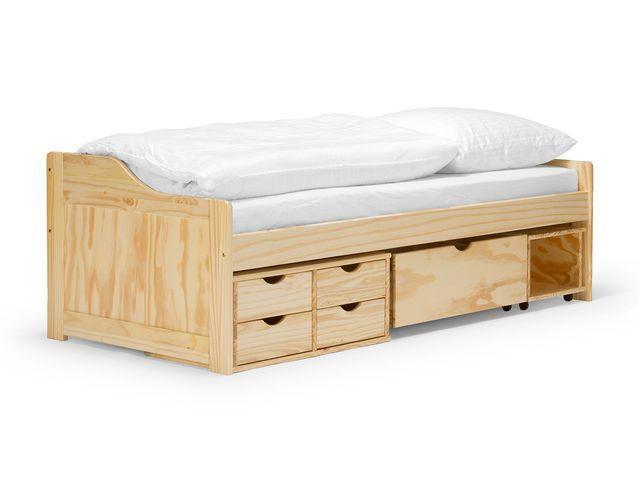 Betten online kaufen » kreative Wohnideen von massivum ...