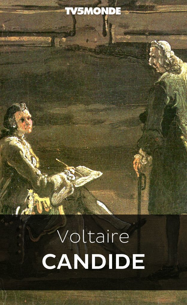 dissertation candide voltaire Through the novel candide by voltaire conclusively criticizes the society by employing various language patterns and imagery dissertation writing service order a thesis written by professionals.