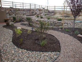 Landscaping Ideas for Colorado front range -  -  - denver - by Hiner Landscapes