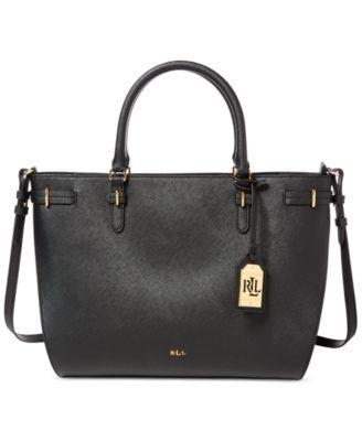 de9d2f739c6 Lauren Ralph Lauren Winston Nikki Satchel | Black purses | Satchel ...