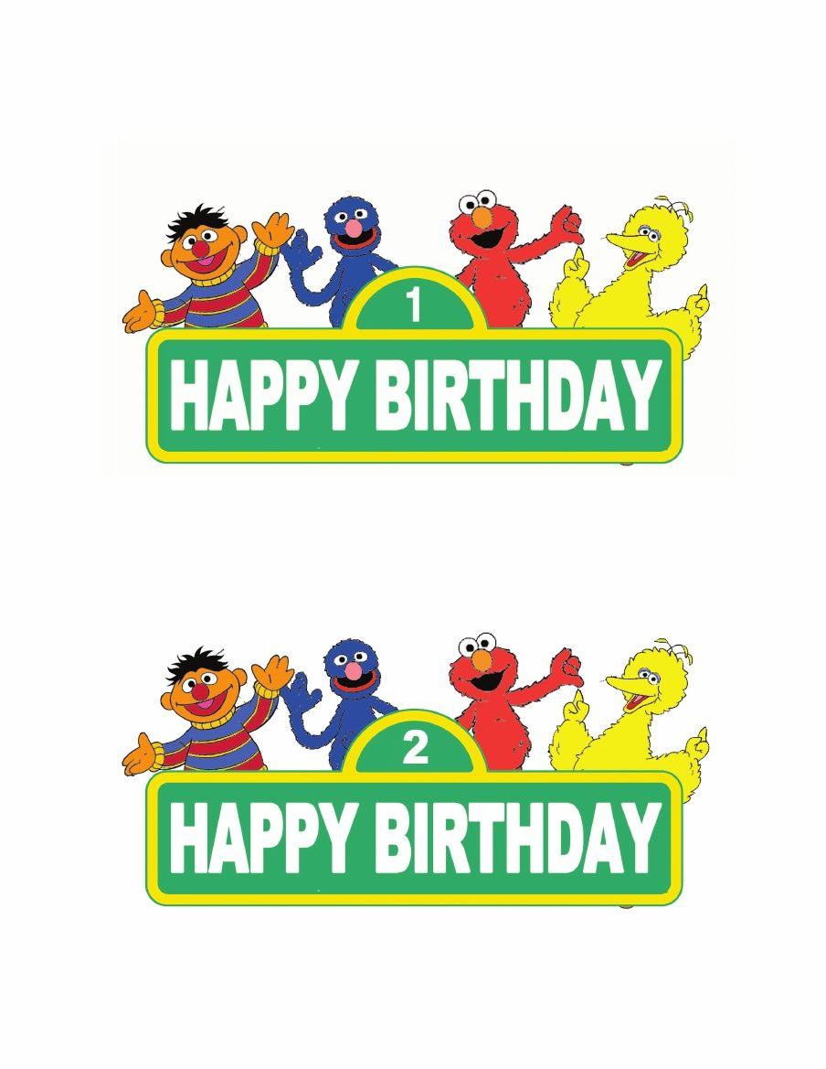 Elmo Birthday Card Inside Image Scribd Party – Elmo Birthday Card