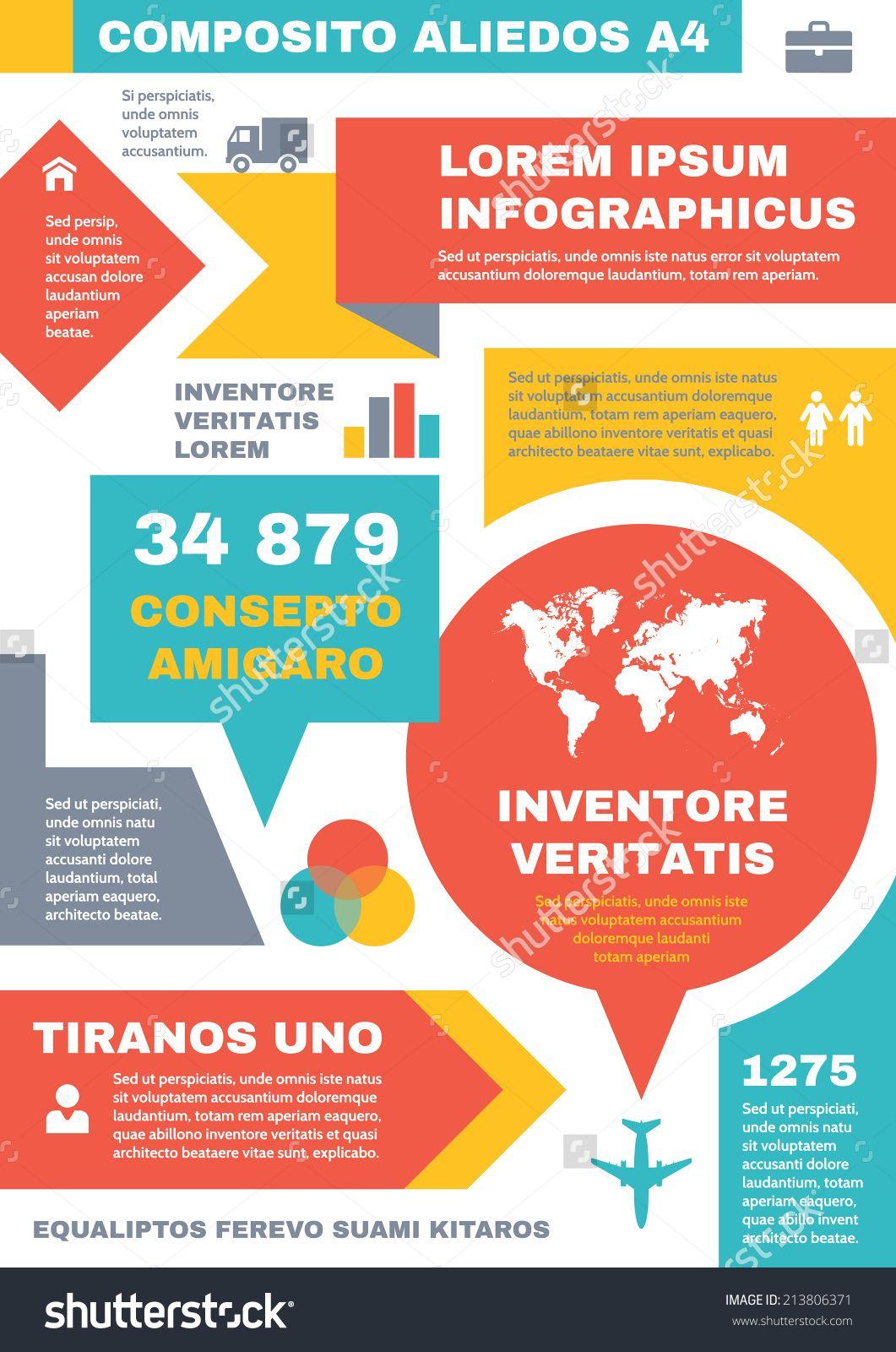 Pin oleh Giada Benfatto di Infographics | Infographic ...