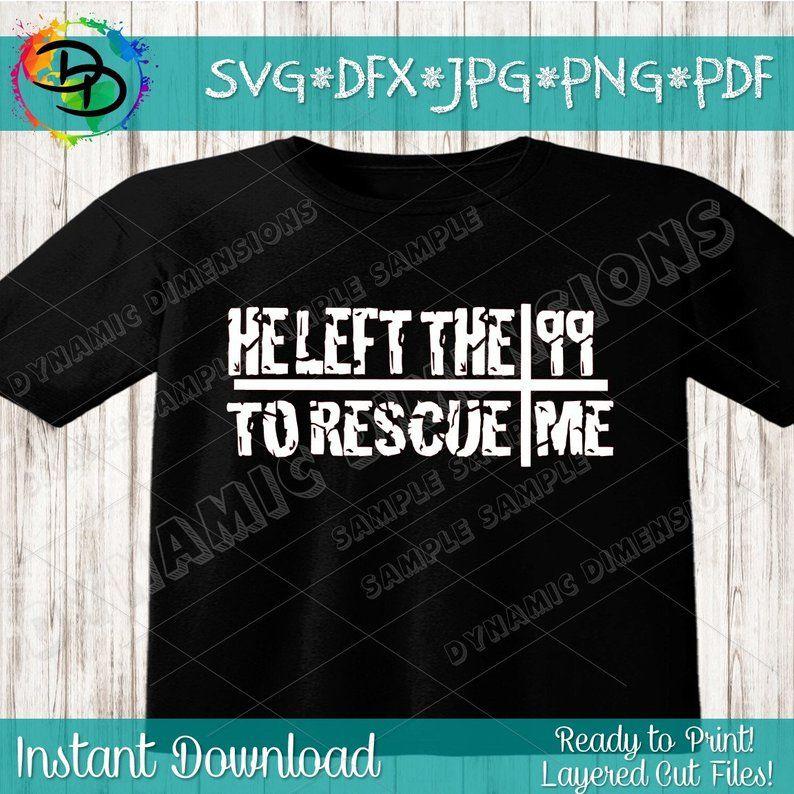 Download Reckless Love Svg - Layered SVG Cut File - Free Script ...