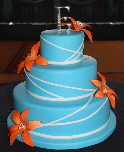 Pinterest Wedding Cakes: Best 25+ Summer Wedding Cakes Ideas On Pinterest