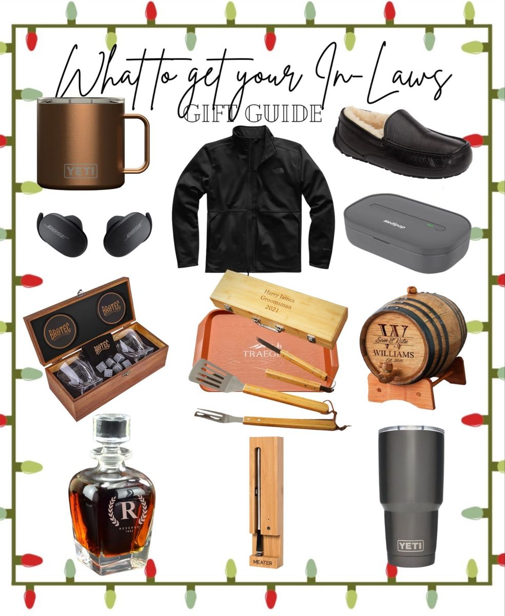 Holiday Gift Guide Father In Law Gifts Father In Law Gifts Holiday Gift Guide Gift Guide