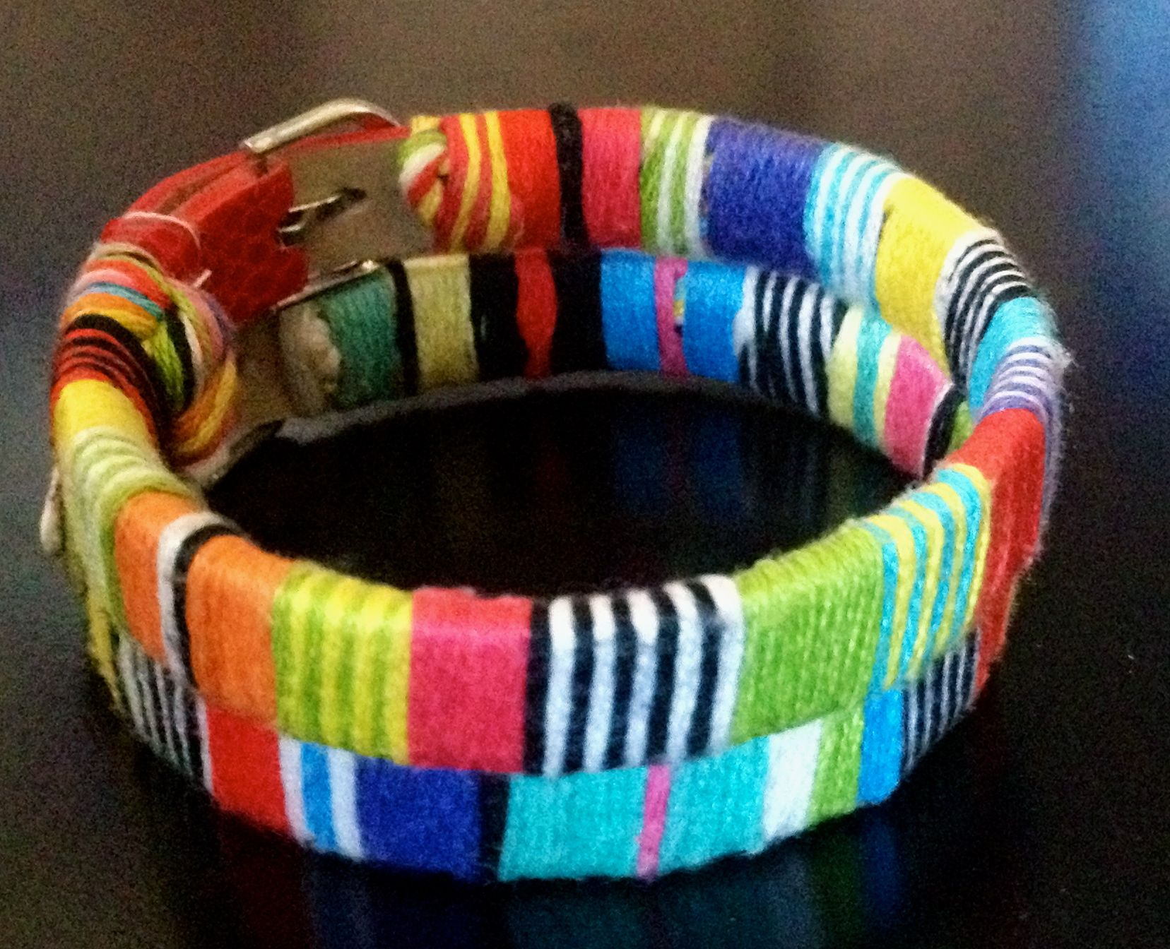 Great gifts or projects for the Holidays, winter snow days, birthday parties, after school programs or simply an affordable high quality art project with a gorgeous hand made bracelet !