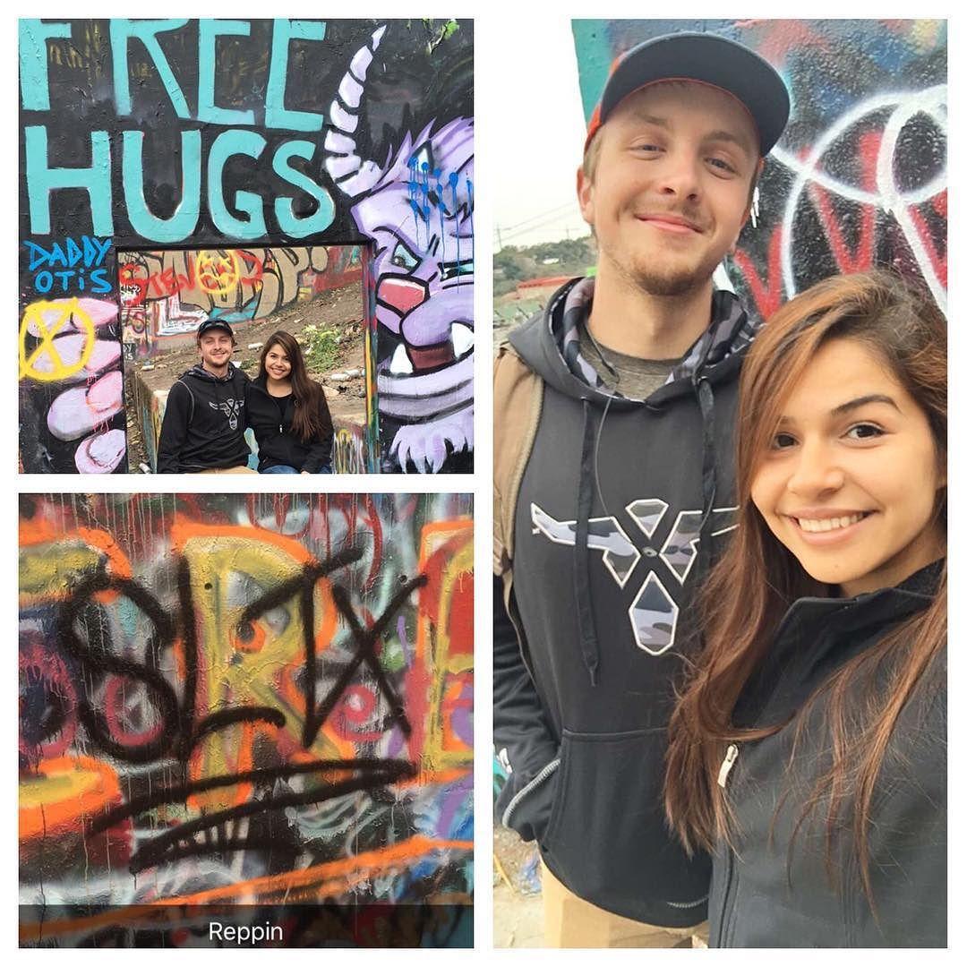 Austin was pretty cool she was cooler. #Austin #austintx #atx #graffiti #austingraffiti #texas #hugsareonlyfreetome #wcw by txbassmaster96