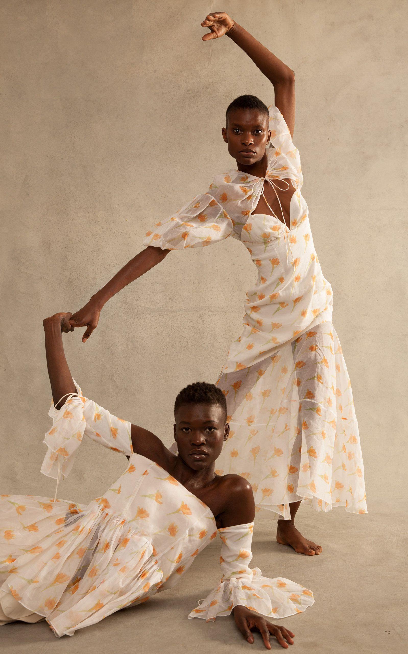 Court Cotton Off-The-Shoulder Top by Rosie Assoulin   Moda Operandi