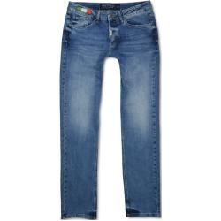 5-Pocket Jeans Milano, Power used Carlo ColucciCarlo Colucci