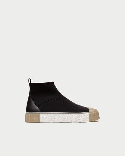 Chaussures - Bas-tops Et Baskets Indigènes Ew4TKSh7