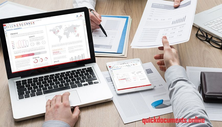 Documentation Is Very Complex Process When It Comes To File A Visa