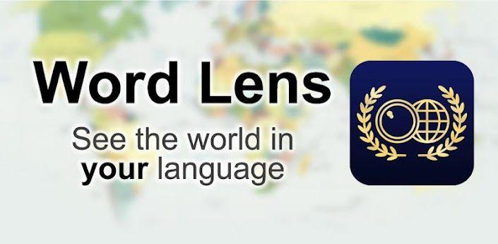 Con esta #app no saber un idioma ya no es excusa para viajar. Coge el móvil, haz foto al cartel y al momento todo traducido a tu idioma ;) #appsviajeras #viajes