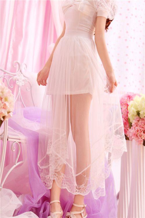 Pin de Rosmery MG en ropa | Pinterest | Damas, Falda y Vestiditos