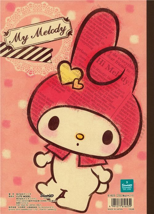 my melody red - Buscar con Google