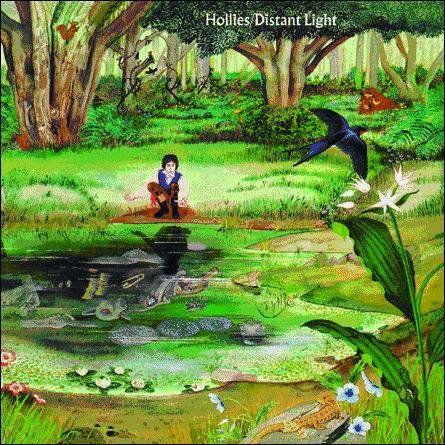 Álbum do grupo The Hollies de 1971, pela gravadora Parlophone Records.