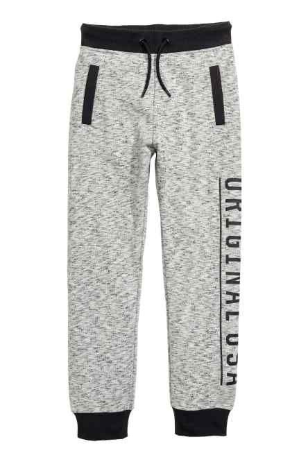 Joggers Pantalones Para Ninos Ropa Para Ninos Varones Ropa De Moda Hombre
