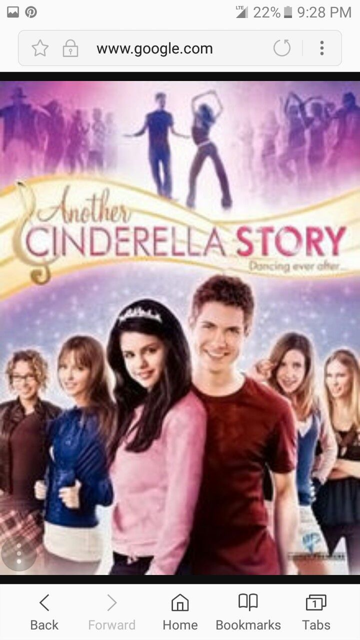 watch another cinderella story online free