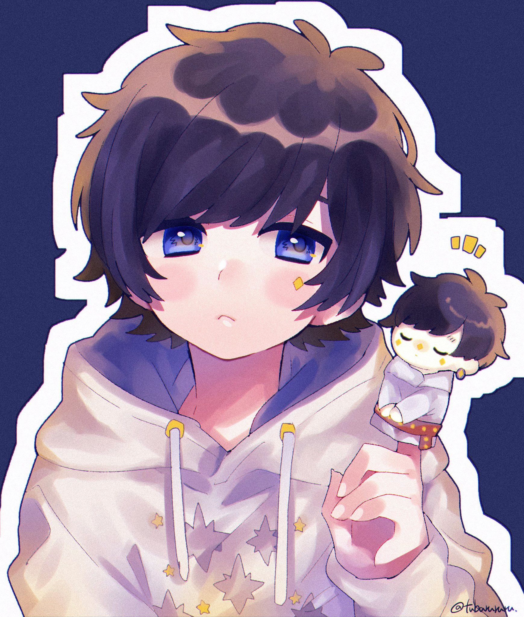 Twitter Anime Character Design Anime Chibi Anime Drawings Boy