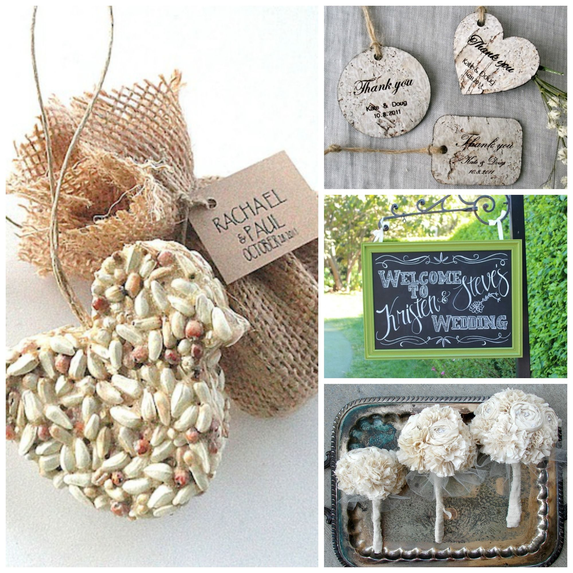 7 Websites That Have Great Wedding Favors And Accessories Http Www