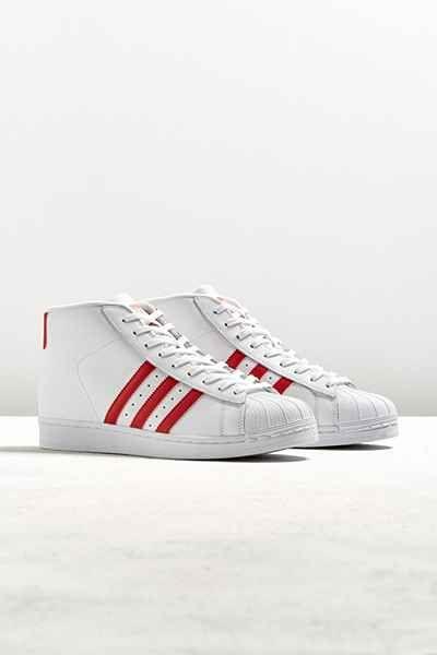 adidas Pro Model Foundation Sneaker |