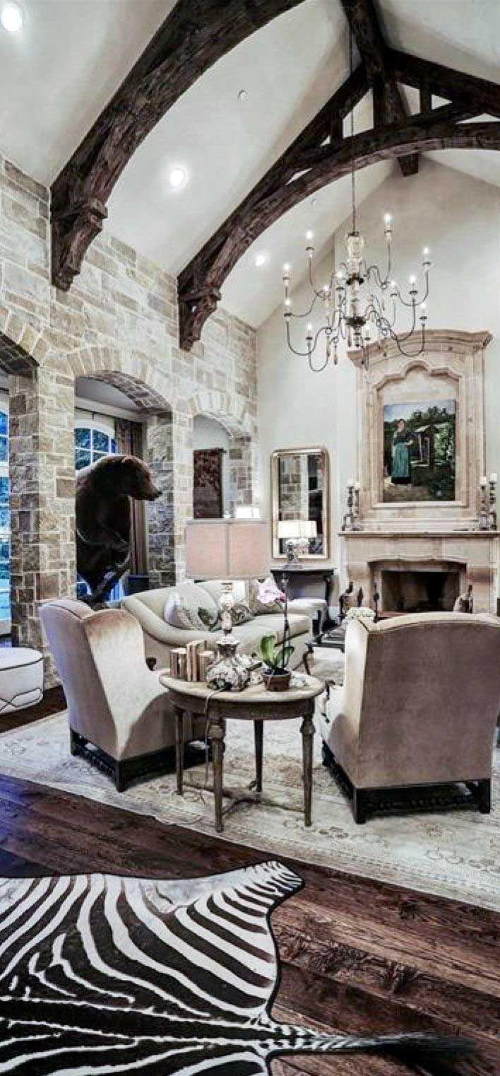 51 amazing tuscan living room design fresh  fancy