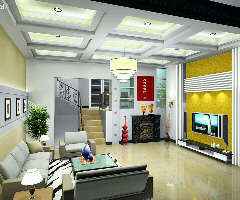 Attractive Home Design Type 70 Part - 12: Desain Interior Rumah Minimalis Type 70