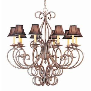 Early american chandeliers from bellacor decor and architecture early american chandeliers from bellacor mozeypictures Image collections
