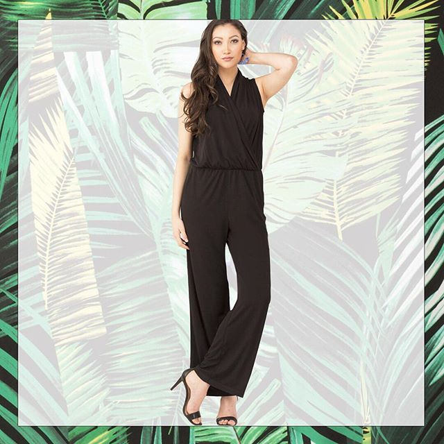 e3640414cf7b3f Jump into Monday in this comfortable jumpsuit from  peternygardfashion   shop link in bio  chic  fashion  nygard  jumpsuit  canadianstyle   canadianfashion ...
