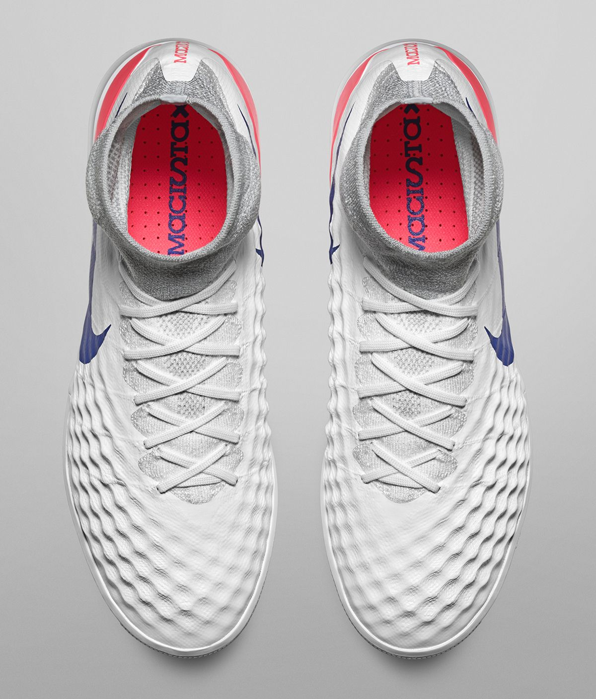 """c1b0ecdcdbb The NikeFootballX """"Heritage Pack"""" Takes on Classic Air Max Colorways Soccer  Boots"""