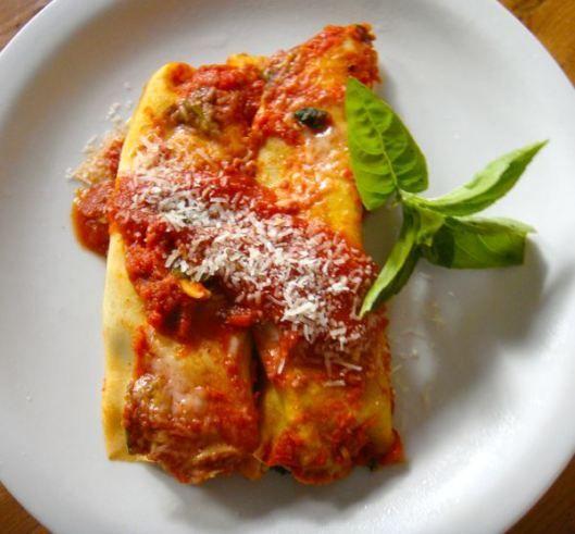 seleziona per ufficiale l'ultimo valore eccezionale Crespelle-The Italian Crepe | Lidia's Italian recipes ...