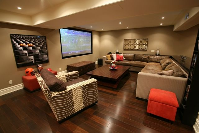 Home Theater Cinema Theatre Movie Room Internet Marketing