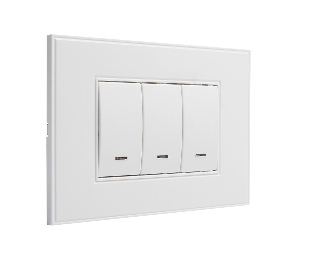 Strato 8000 Series - Clipsal by Schneider Electric | Bedroom ...