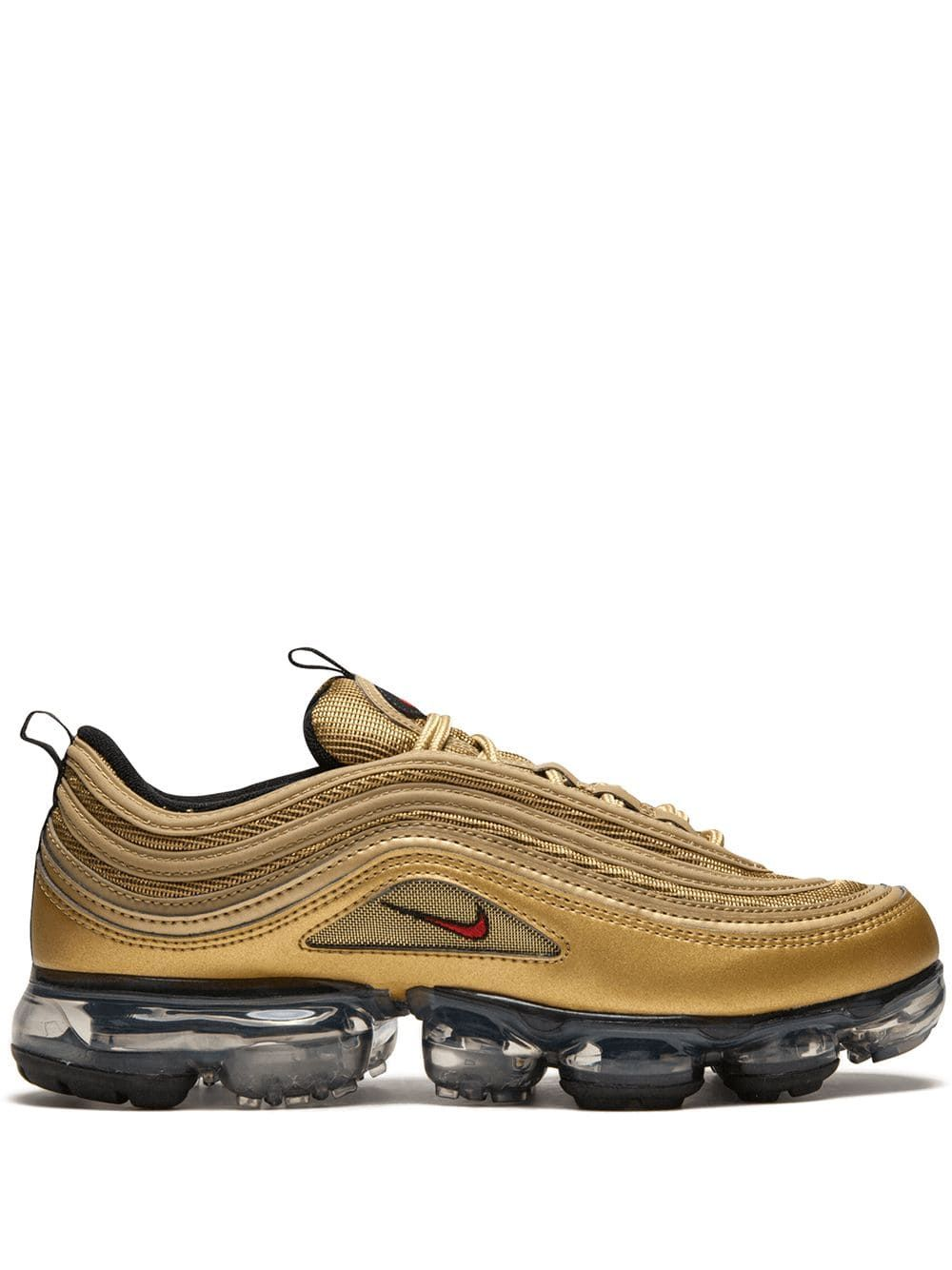 new product 3910b 93245 Nike Air Vapormax '97 - Gold in 2019 | Products | Nike air ...