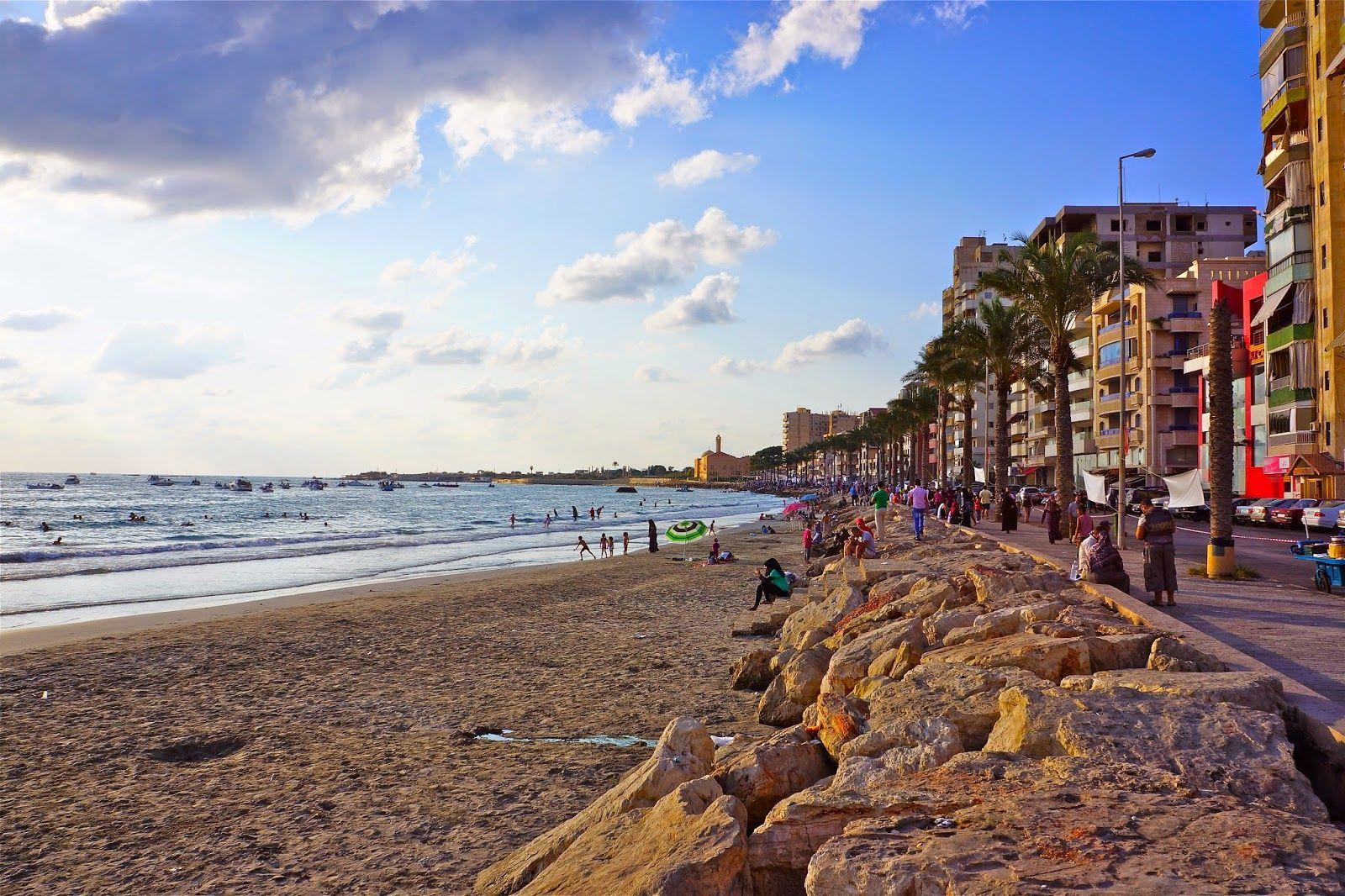 Tyre, Lebanon |Photoblog On-The-Go | Best beaches to visit, Beaches in the  world, Thailand beaches