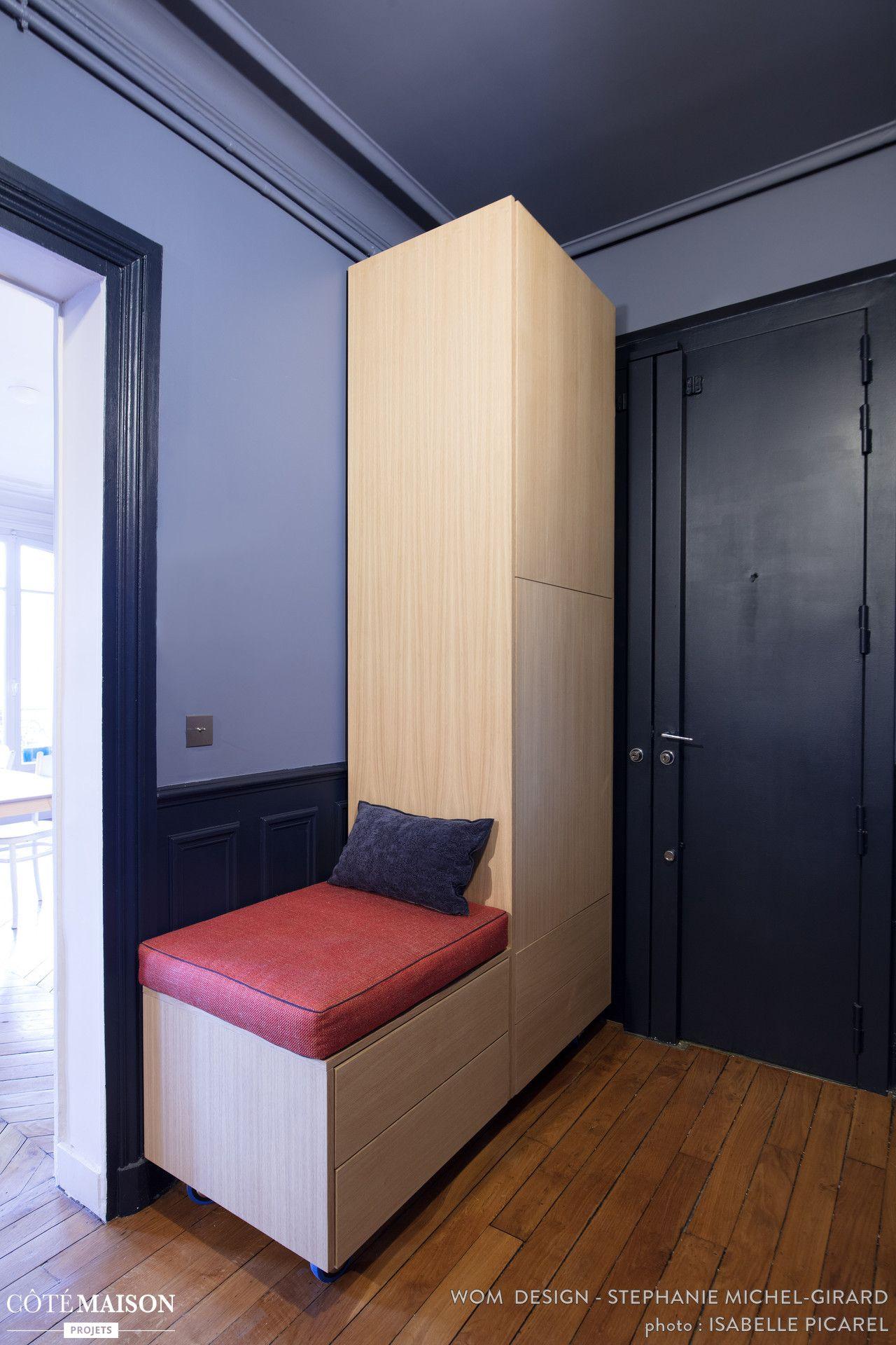 Vivre En Appartement Ou En Maison métamorphose moderne d'un appartement familial de 120 m2 de