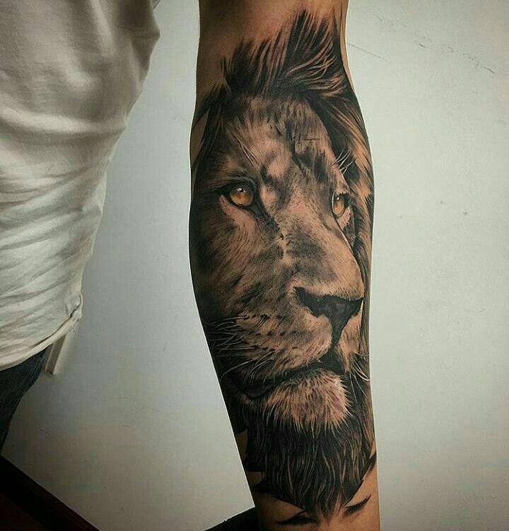 кольца со знаком льва