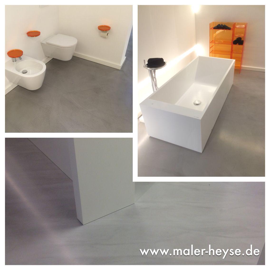 Sch ne b der in hannover in den ausstellungsr umen von for Badezimmer design hannover