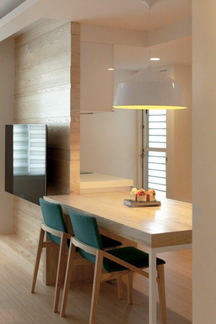 Esstischlampe Moderne Hängelampe In Weiß | Esszimmer - Esstisch