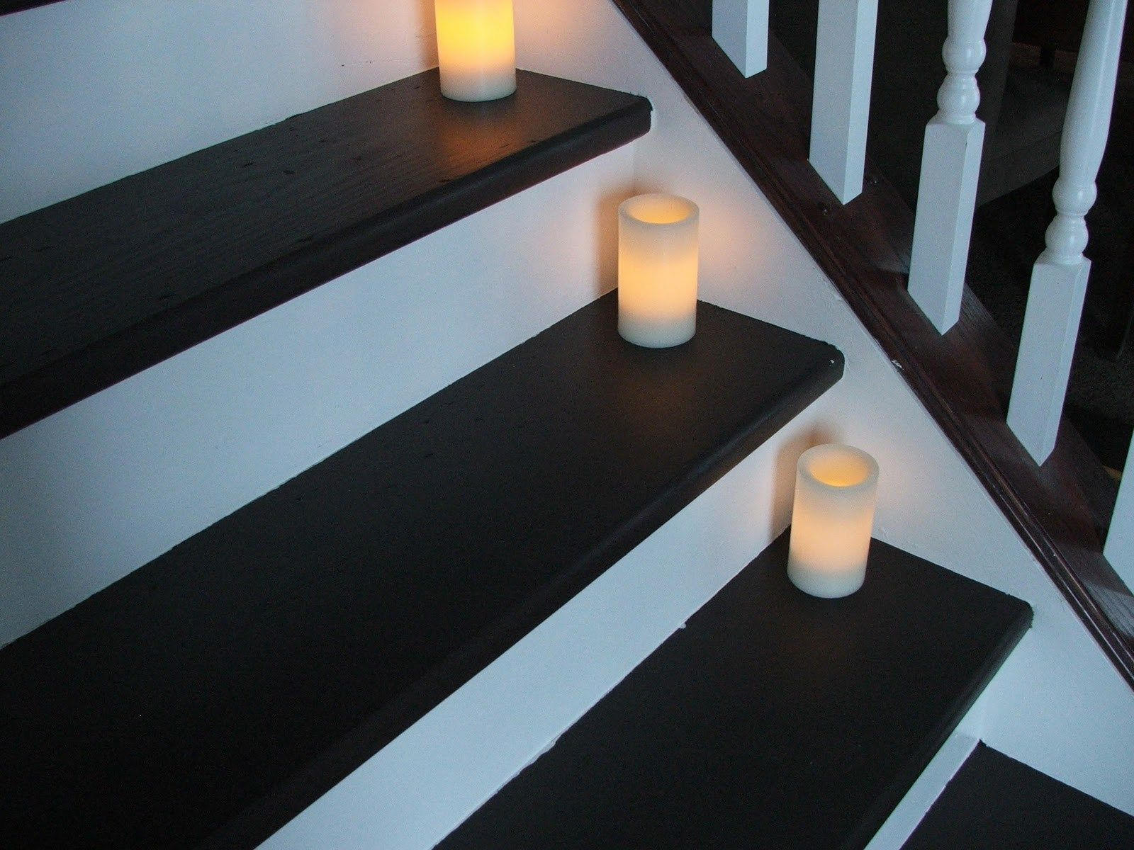 Best 38 How To Change A Staircase From Carpeted To Wooden On 400 x 300