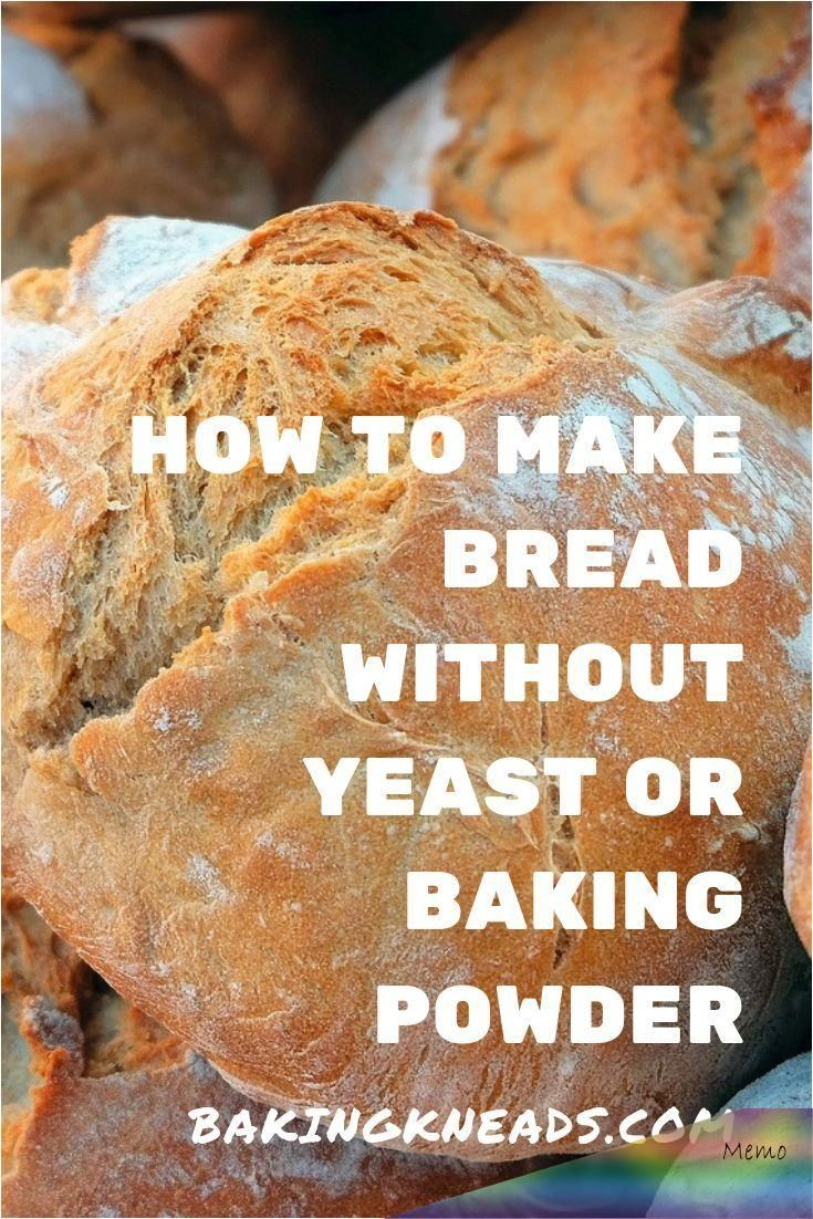 Mar 6, 2019 - Yet baker's yeast and chemical leavening ...