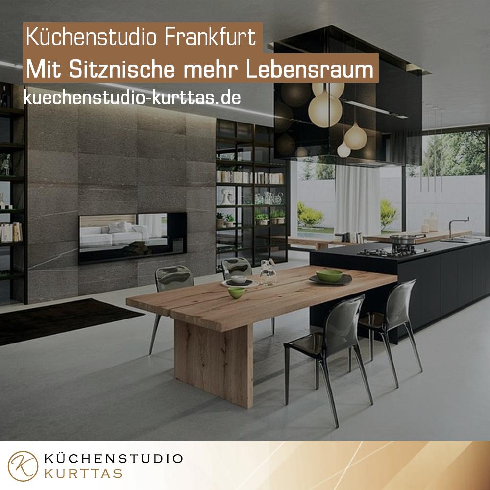 Küchenstudios Frankfurt küchenstudio frankfurt mit sitznische mehr lebensraum https